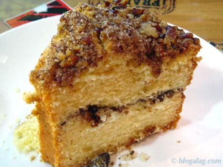 Gluten Free Fourth of July Cake Recipe